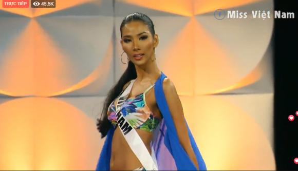 Hoàng thùy,Miss Universe 2019,hoa hậu hoàn vũ thế giới