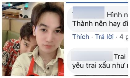 ca sĩ Ali Hoàng Dương, Trấn Thành, sao Việt