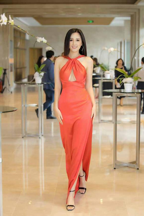 hoa hậu Mai Phương Thuý, diễn viên Việt Anh, diễn viên Quỳnh Nga, sao Việt