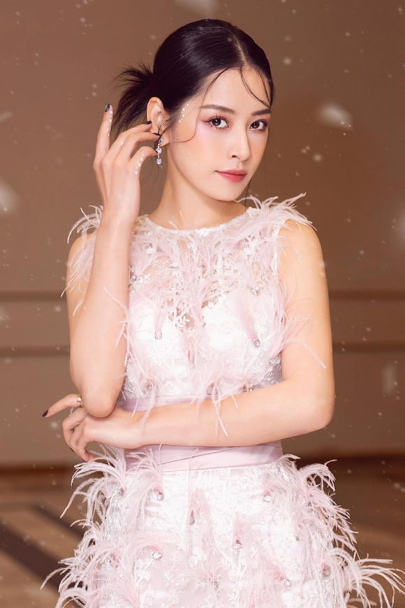 ca sĩ Chi Pu, sao Việt