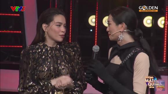 Hồ Ngọc Hà, diễn viên BB Trần, sao Việt