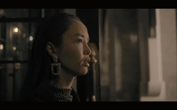 diễn viên Vũ Ngọc Anh, diễn viên Cường Seven, sao Việt