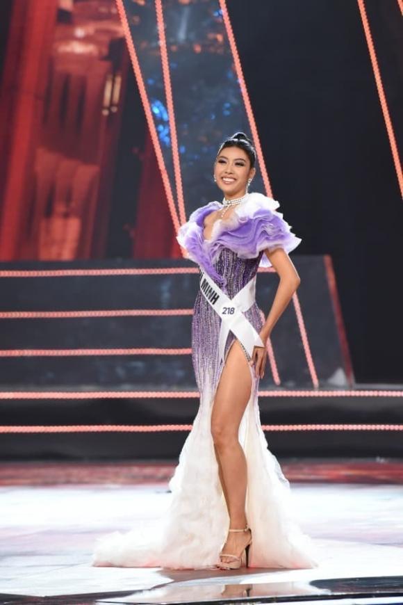 á hậu Thuý Vân, Hoa hậu Hoàn vũ Việt Nam 2019, sao Việt