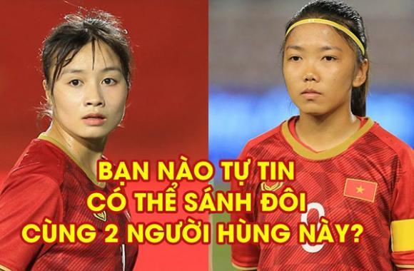 U22 Việt Nam, ĐT nữ Việt Nam, SEA Games 30