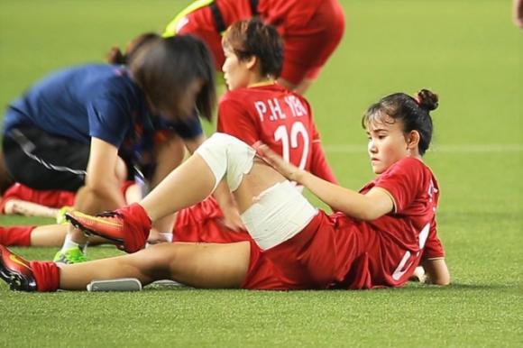 HCV SEA Games, Thủ tướng, SEA Games 30, bóng đá nữ, Việt Nam