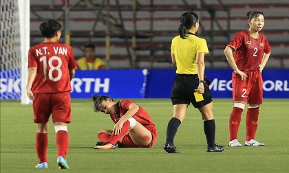 SEA Games 2019, HLV Park Hang-seo, U22 Việt Nam, Indonesia