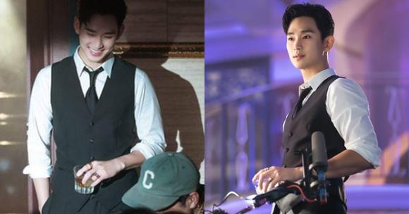 phim Hàn,Psycho But It's Okay,Kim Soo Hyun