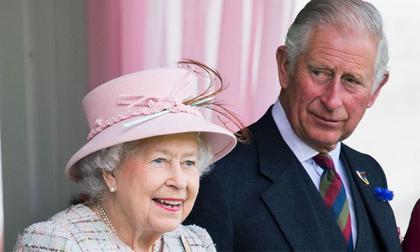Thái tử Charles,Charles nhiễm nCoV,Hoàng gia Anh
