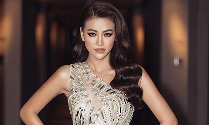 Hoa hậu Trái đất, Hoa hậu Trái đất 2013, sao ngoại