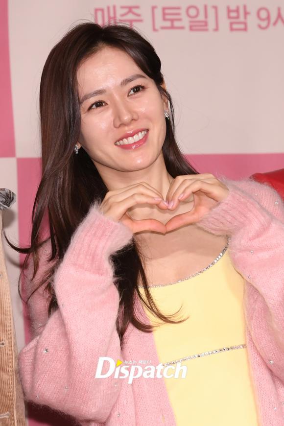 son ye jin, hyun bin, crash landing on you, phim hàn
