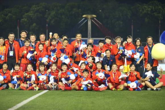 SEA Games 30, ĐT nữ Việt Nam, Tin nóng
