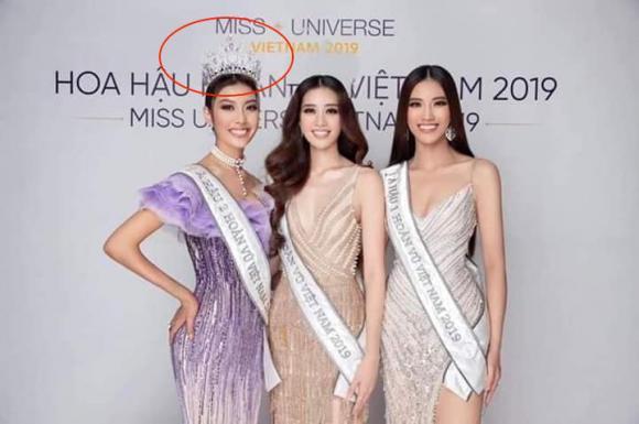 Thuý Vân, Hoa Hậu Hoàn Vũ Việt Nam