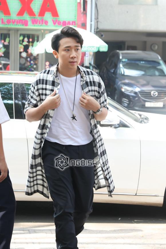 ca sĩ Hồ Ngọc Hà, diễn viên Kim Lý, danh hài Trấn Thành, MC Trấn Thành, hoa hậu Thu Hoài, sao Việt