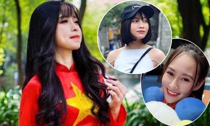 Nguyễn Thị Thanh Huyền, nữ trung vệ tuyển việt nam