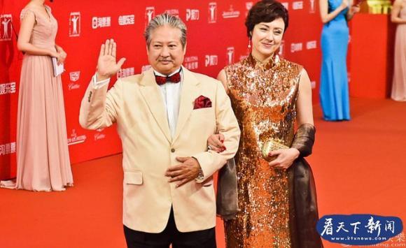 Cao Lệ Hồng,Hồng Kim Bảo,vợ Hồng Kim Bảo,sao Hoa ngữ