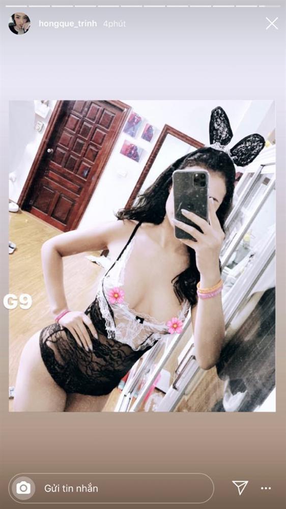 người mẫu Hồng Quế, sao Việt