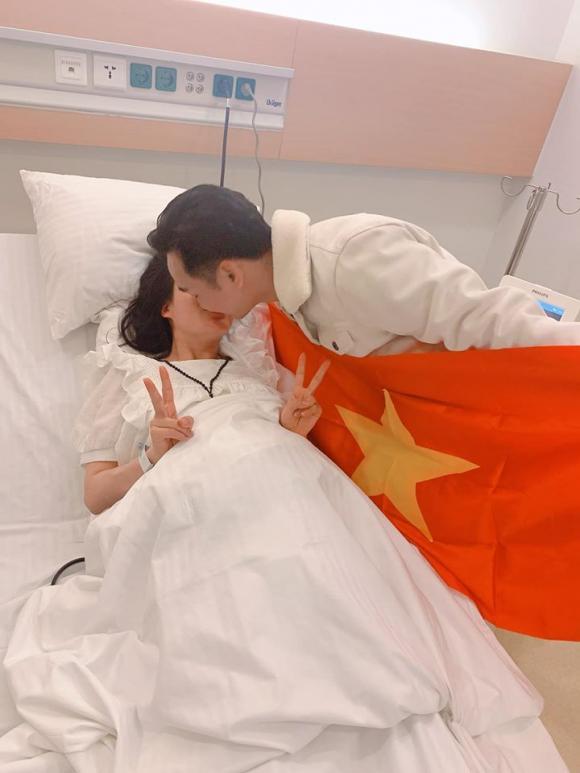 MC Thành Trung, Thành Trung, vợ Thành Trung, sao Việt