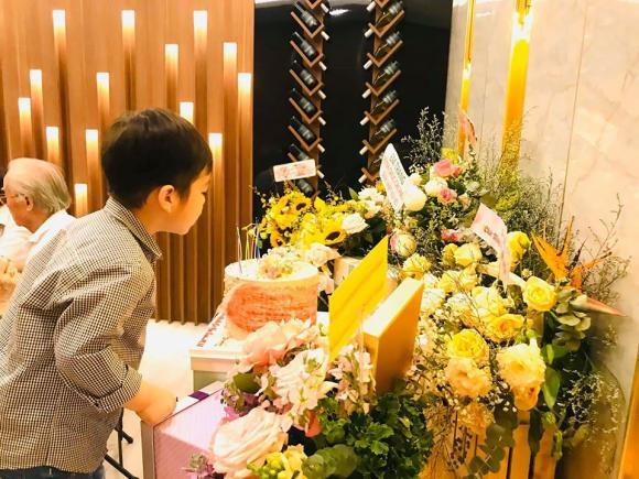 con trai Nhât Kim Anh, chồng cũ Nhật Kim Anh, Nhật Kim Anh
