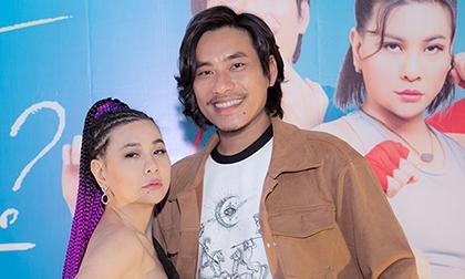 diễn viên Kiều Minh Tuấn, diễn viên Cát Tường, sao Việt