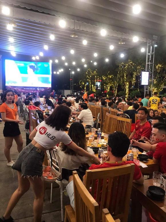 U22 Việt Nam, SEA Games 30