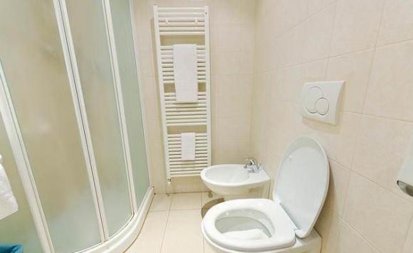 phong thuỷ, phòng tắm, nhà vệ sinh, kiêng kị khi xây nhà vệ sinh