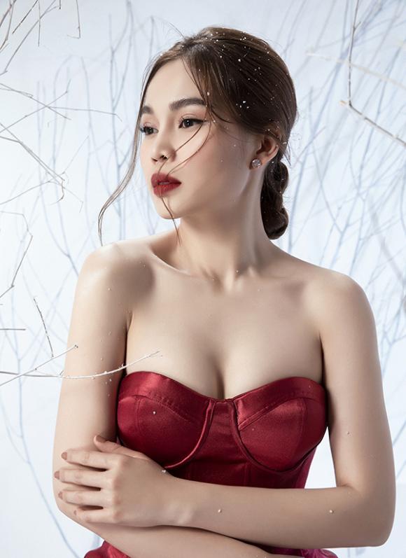 ca sĩ giang hồng ngọc, sao Việt,  Giáng sinh