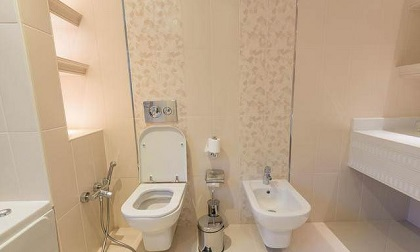 nhà vệ sinh, bồn cầu, khử mùi, mẹo hay