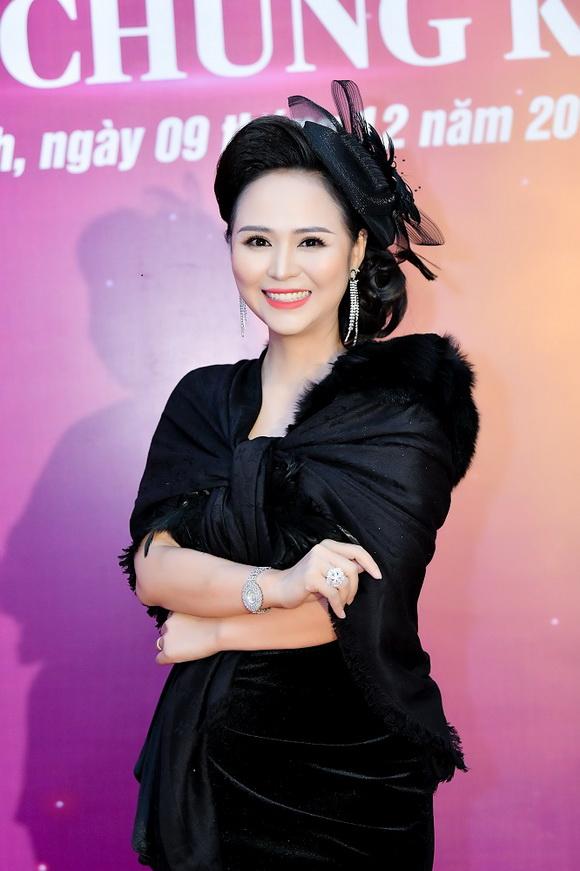 Bùi Thanh Hương, Nữ hoàng hoa hồng, Người đẹp xứ Mường 2019
