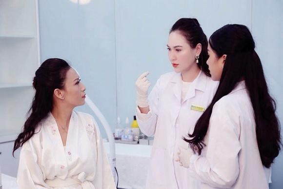 CEO Đỗ Thị Thu Mai, She Center