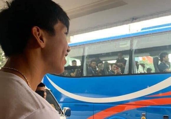 Đoàn Văn Hậu, U22 Việt Nam, SEA Games