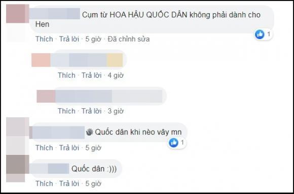 hoa hậu Phạm Hương, hoa hậu H'Hen Niê, sao Việt
