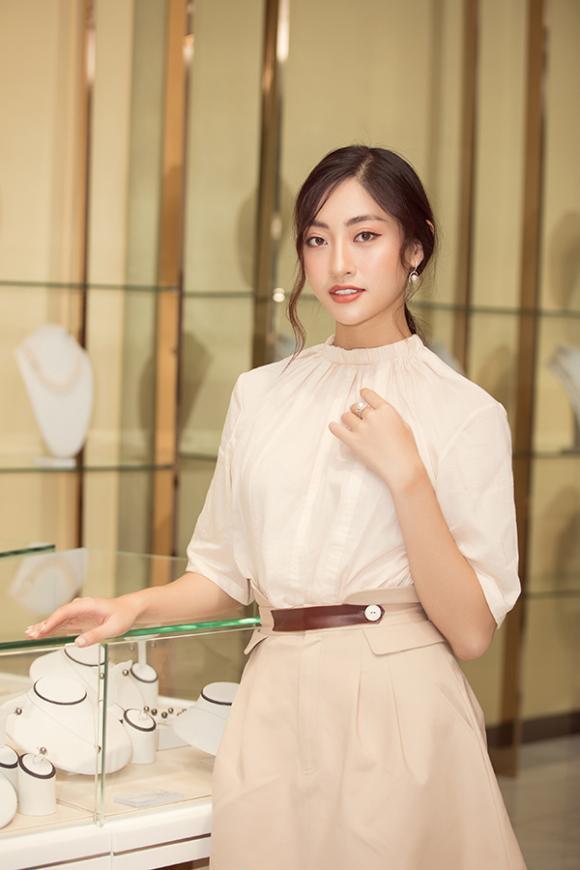 hoa hậu Lương Thuỳ Linh, Miss World Việt Nam 2019, sao Việt