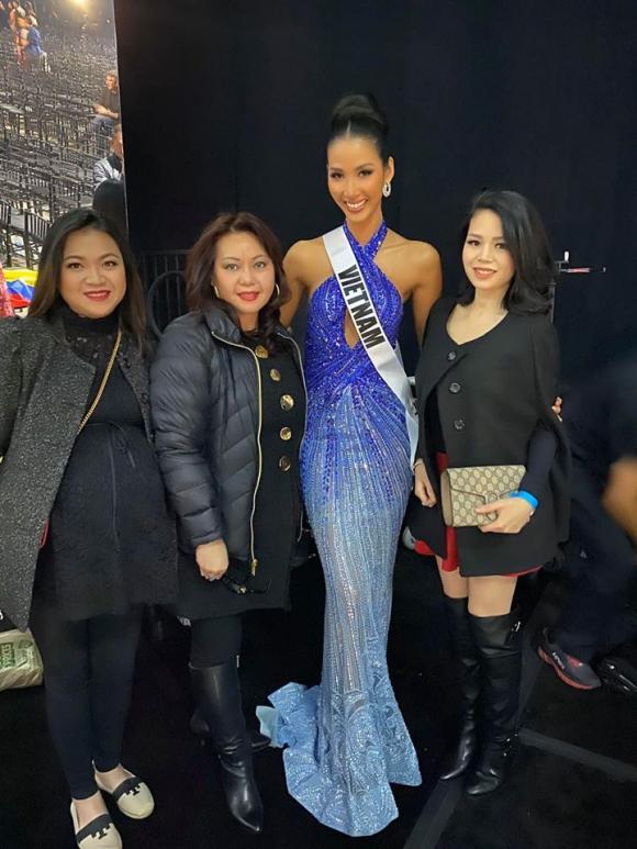 Hoàng Thuỳ, Miss Universe 2019, Hoa hậu Hoàn vũ 2019