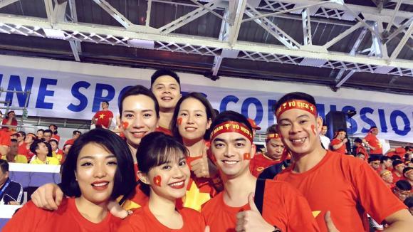 U22 Việt Nam, U22 Việt Nam về nước, sao nhí Hà Duy