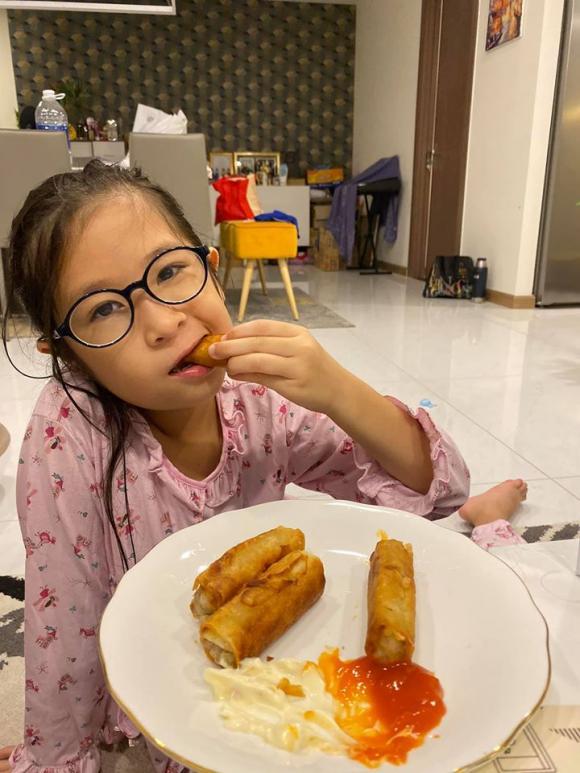 Huy Khánh, con gái Huy Khánh, sao Việt
