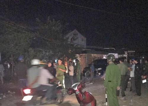cháy nhà, Lâm Đồng, U22 Việt Nam