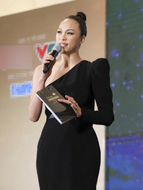 dương triệu vũ, MC Phương Mai, sao Việt