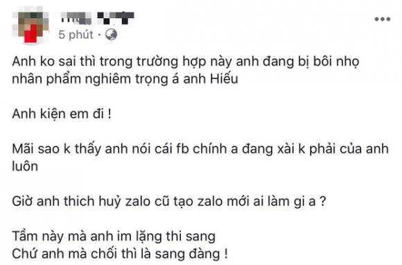 Ca sĩ hồ quang hiếu, sao Việt