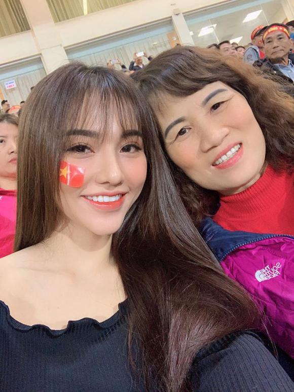 Hoàng Đức, bạn gái Hoàng Đức, sao Việt