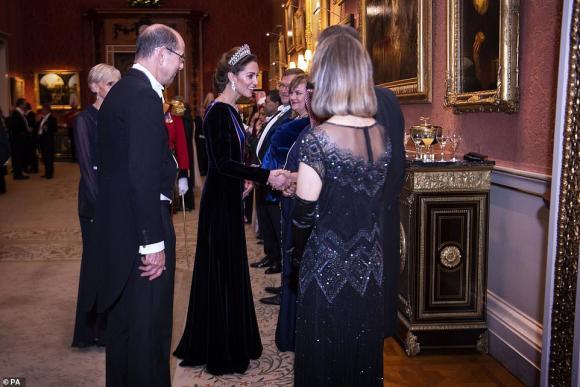 công nương kate, hoàng hậu tương lai, nữ hoàng anh, hoàng gia anh
