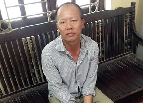 Thảm án ở Đan Phượng, Nguyễn Văn Đông, Tin pháp luật