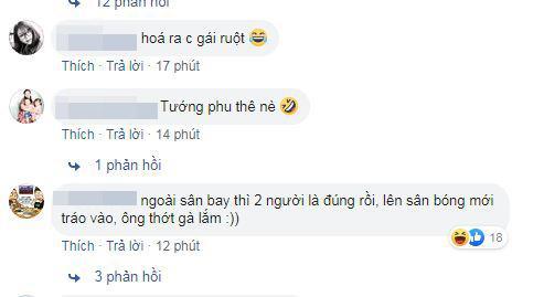 Quang Hải, Nguyễn Thị Vạn, bóng đá Việt Nam