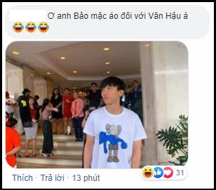 Văn Hậu, soái ca, Hoa hồng trên ngực trái, U22 Việt Nam