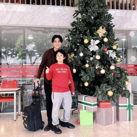 Trương Quỳnh Anh, ca sĩ Tim, sao Việt, con trai Trương Quỳnh Anh