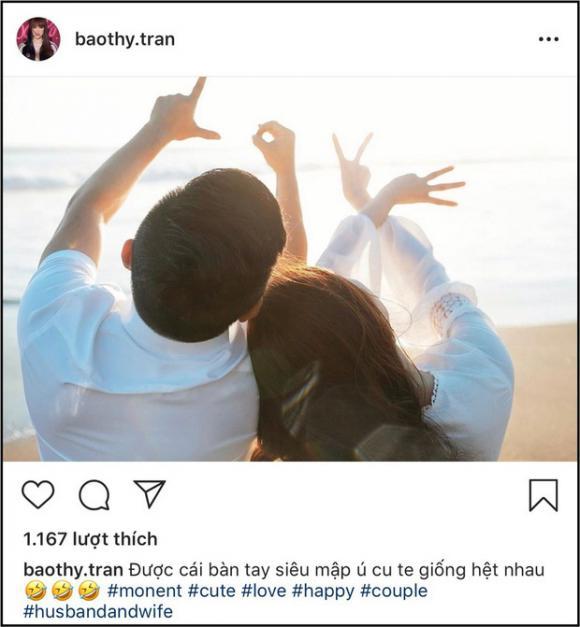 ca sĩ Bảo Thy, sao Việt, chồng đại gia