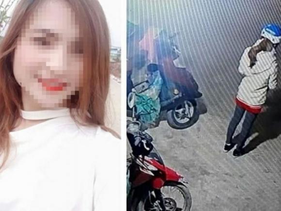 nữ sinh giao gà bị giết, sát hại nữ sinh giao gà ở điện biên, Vì văn toán