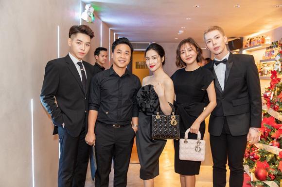 văn mai hương,Bảo Thy, Hòa Minzy, Đức Phúc, sao Việt