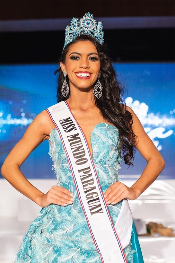Miss World 2019,Lương Thùy Linh,Missology,sao Việt