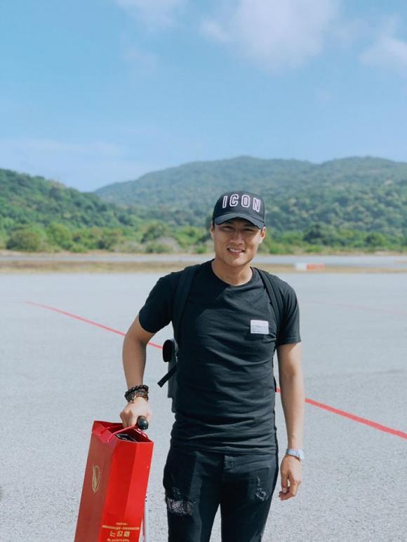 mạc hồng quân, Kỳ Hân, sao Việt