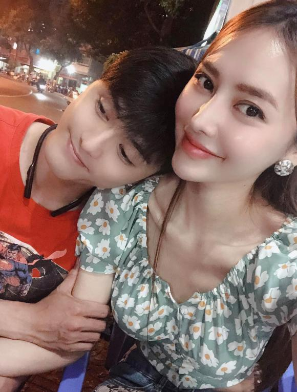 Linh Chi,dien , Lâm Vinh Hải, sao Việt